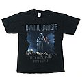Dimmu Borgir - TShirt or Longsleeve - ©2004 Dimmu Borgir - Death Cult Campaign North America tour shirt