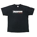 Throwdown - TShirt or Longsleeve - 1999 Throwdown - Don't Lose Sight shirt