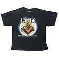 H2o - TShirt or Longsleeve - ©1997 H2O - Thicker Than Water shirt