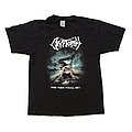 Cryptopsy - TShirt or Longsleeve - 2000 Cryptopsy - And Then You'll Beg shirt