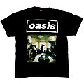 Oasis - TShirt or Longsleeve - 2019 Oasis - Definitely Maybe shirt