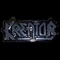 Kreator 2018 N.American Tour Pin