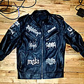 Drudkh - Battle Jacket - Undercroft Guitarist Jacket