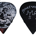 Goatwhore - Other Collectable - Goatwhore 2017 N.America Tour Pick