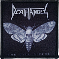 Death Angel - Patch - Death Angel 2016 N.America Tour Patch - The Evil Divide