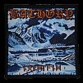 Bathory - Nordland 2018 Patch