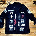 Unleashed - Battle Jacket - Undercroft Bassist/Vocalist Jacket