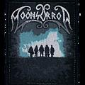 Moonsorrow - Varjoina kuljemme kuolleiden maassa 2011 Official Patch