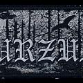 Burzum - Patch - Burzum 2018 Strip Patch by Blood Like Rain