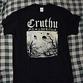Cruthu - TShirt or Longsleeve - Cruthu - Glow In The Dark Shirt