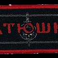 Batushka Strip Patch