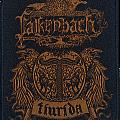 Falkenbach - Patch - Falkenbach - Tiurida 2017 Patch
