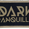 Dark Tranquillity 2016 N.America Tour Patch