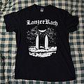 Lanzerrath - Deconstructive Evolution shirt