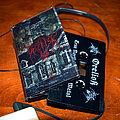 Orelisk - Tape / Vinyl / CD / Recording etc - Orelisk - Mold Tape [2021 Demo]