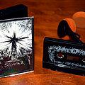 LanzerRath - Tape / Vinyl / CD / Recording etc - Lanzerrath- Enlightened Descent Tape [2021]