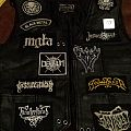 Vest/Kutte/Battle jacket