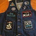 Battle vest upgrade. Battle Jacket