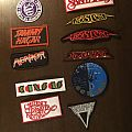 Latest additions.  Patch