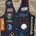 Van Halen - Battle Jacket - Classic rock rules!