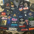 Battle vest Battle Jacket