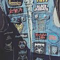 AC/DC - Battle Jacket - My 2nd Battle Vest - Nearly Finished