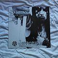 Nattefrost - Terrorist - Nekronaut Pt. 1 LP