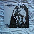 Nattefrost - Blood & Vomit LP