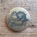 Golden Earring badge Pin / Badge