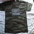 Legion Of Doom camo shirt