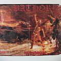Bathory Hammerheart poster Other Collectable