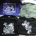 Grand Belial's Key shirt collection
