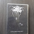 Darkthrone Live DVD
