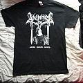 Hammer (FIN) tshirt