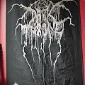 Darkthrone flag Other Collectable