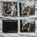 Grand Belial's Key - Mocking the Philanthropist Tape / Vinyl / CD / Recording etc