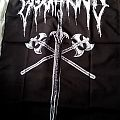 Goatmoon - Sword flag