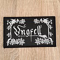 Ungfell patch