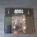 Arghoslent - Arsenal of Glory CD Tape / Vinyl / CD / Recording etc