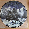 Dissection - Storm Of The Light's Bane picture disc  Tape / Vinyl / CD / Recording etc