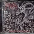 Impiety - Tape / Vinyl / CD / Recording etc - Impiety Worshippers of the Seventh Tyranny jewel case