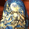 Live After Death Backpack Other Collectable