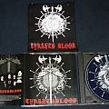 Tyrants Blood: Self Titled (2006) Tape / Vinyl / CD / Recording etc