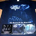 Dark Funeral: The Secrets of the Black Arts (only merch + cd)