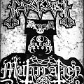 New Patches- Black Metal