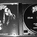 Immortal - Tape / Vinyl / CD / Recording etc - Immortal: Pure Holocaust