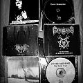 Music as a Weapon: CD's-Craft, Judas Iscariot, Moloch, Graveland Tape / Vinyl / CD / Recording etc