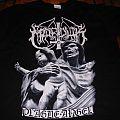 Marduk - TShirt or Longsleeve - Marduk: Plague Angel