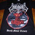 "Unleashed - TShirt or Longsleeve - Unleashed ""Death Metal Victory"""