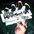 Judas Priest - Hooded Top - British Steel: My only priest hood...so far...